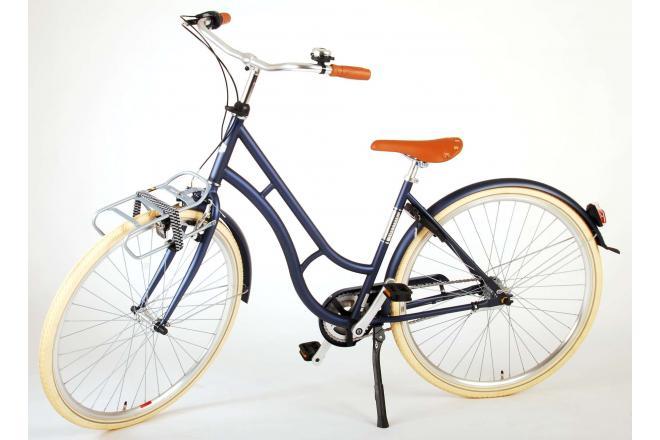 Volare Lifestyle Women's bicycle - Women - 51 centimetres - Jeans Blue - Shimano Nexus 3 gears
