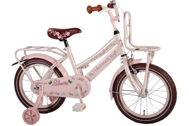 Volare Liberty Urban 16 inch girls bicycle