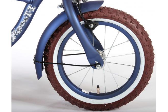 Yipeeh Blue Cruiser 14 inch boys bicycle