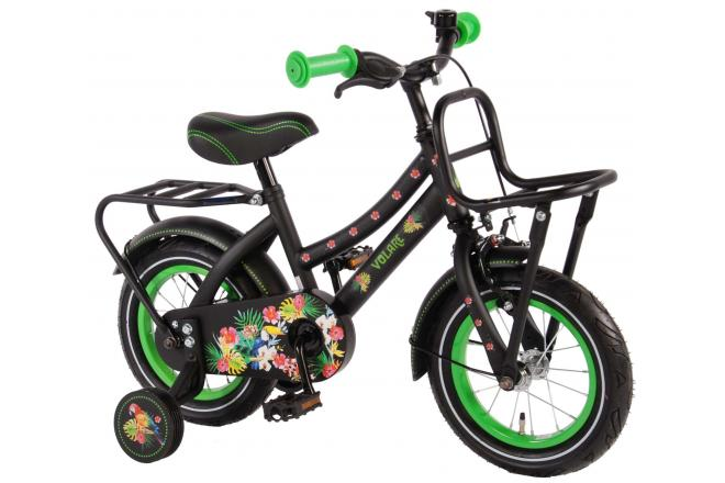 Volare Tropical Girls 12 inch girls bicycle